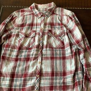 Croft & barrow size medium shirt